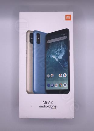 Xiaomi Mi A2 4/64 GB Rose Gold Global Version (Android One)
