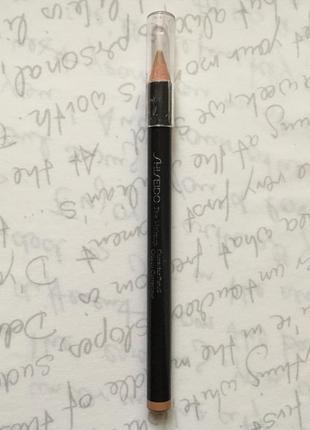 Корректирующий карандаш корректор для лица  shiseido the makeu...