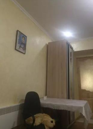 Однокомнатную квартиру в районе ЖД вокзала. Общая площадь 23 кв.м