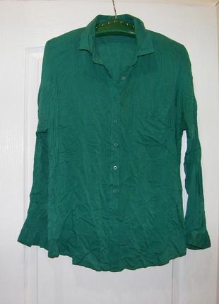 Рубашка pull&bear, размер м