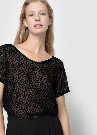 🔥🔥🔥красивая, новая женская футболка, блузка, кофта ichi🔥🔥🔥