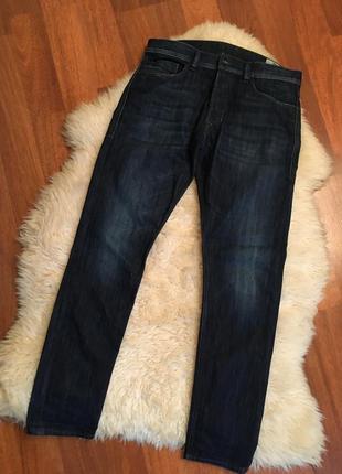 Мужские джинсы deisel, оригинал