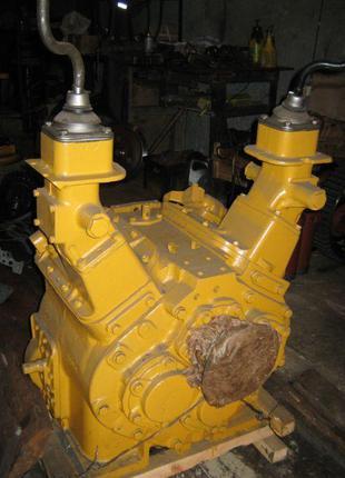 Коробка передач КПП Т-130, Т-170, ЧТЗ (50-12-12)