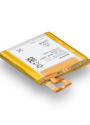 Аккумулятор Sony Xperia LT30
