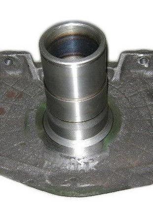 Крышка (опора двигателя) ЯМЗ 238АК-1002205-А