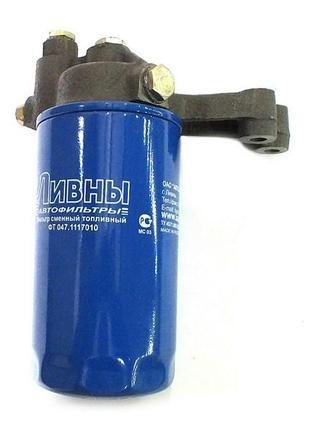 Фильтр тонкой очистки топлива ЯМЗ-238 7511.1117010