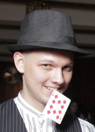Фокусы с игральными картами