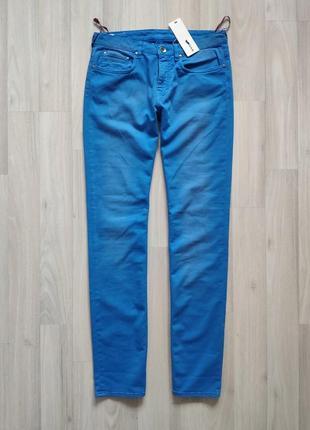 Джинсы повседневные брюки размер 48 50
