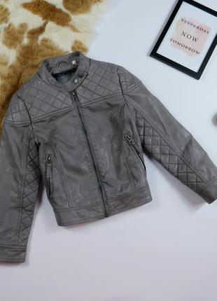 Куртка на 6 лет, рост 116 см