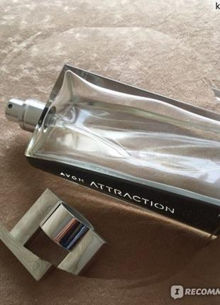 Avon Attraction him 75 ml