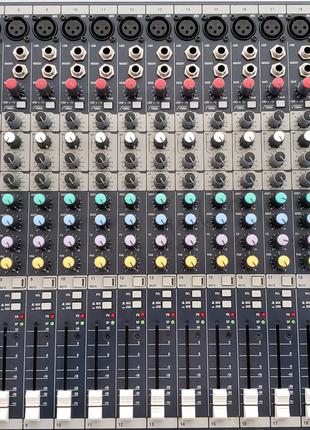 Мікшерний пульт soundcraft