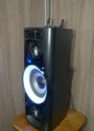 Auna Колонка Активная аккумулятор BT USB MP3 FM 40ВтRMS Новая ...