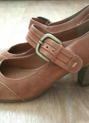 Туфли женские janet d.