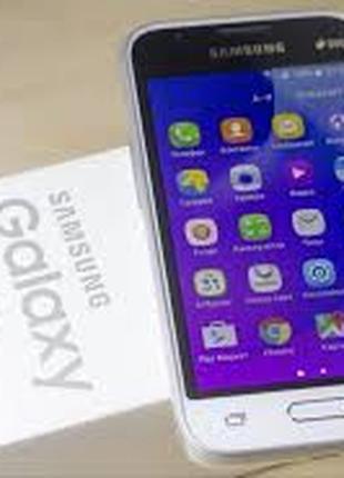 Samsung J1 2016 white