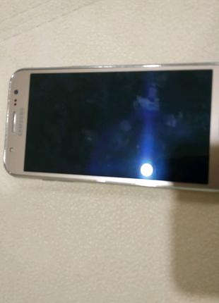 Samsung Galaxy J500H 2017