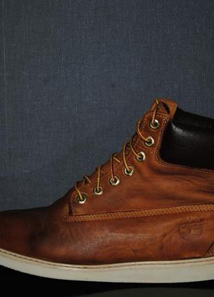 Ботинки timberland 42 р