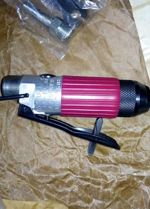 Шлифовальная машинка FG-10-10  FUJI прямая под цангу D3,0 мм