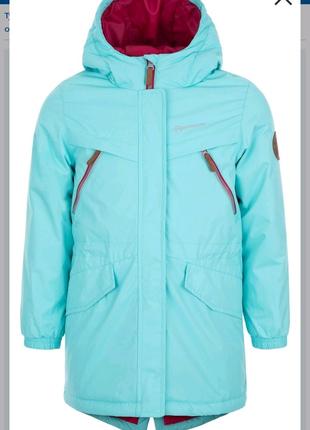 Комфортная и теплая куртка Outventure