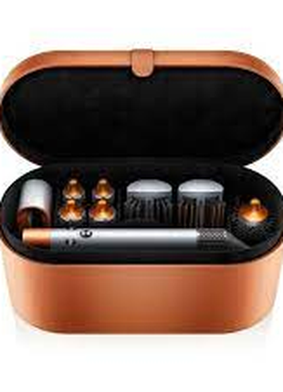 Фен-стайлер Dyson Airwrap HS01 Copper/Silver Gift Edition