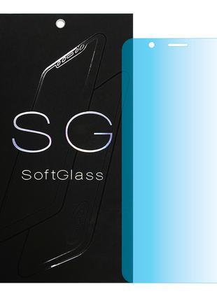 Полиуретановая пленка Asus Zenfone Max Pro M1 ZB602KL SoftGlass