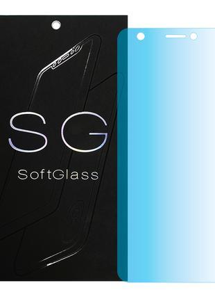 Полиуретановая пленка Asus Zenfone 5 lite ZC600KL SoftGlass