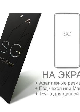 Полиуретановая пленка Samsung s4 mini SoftGlass