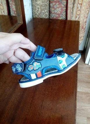 Детские сандалии, сандали, сандалики, босоножки