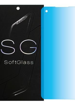 Полиуретановая пленка Asus ZenFone 8 SoftGlass