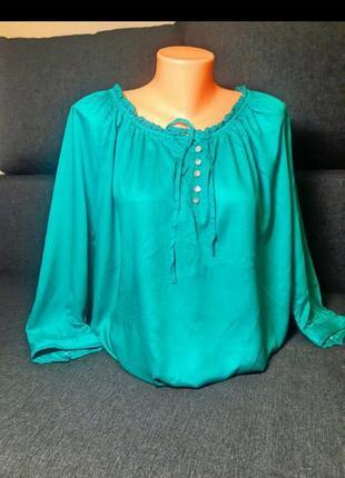 Блуза польща
