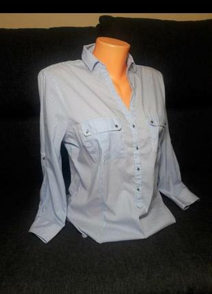 Сорочка блуза