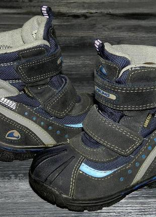 Viking gore-tex ! непромокаемые, невероятно теплые, стильные т...