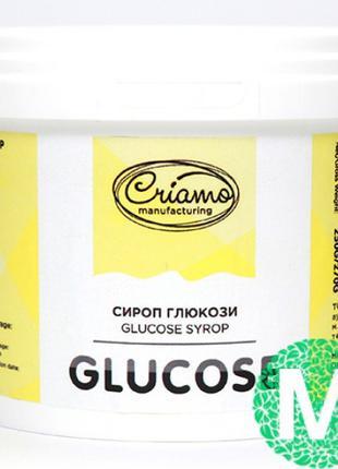 Сироп глюкозы, Criamo, 250 грамм