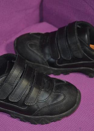 Туфли полуботинки на мальчика