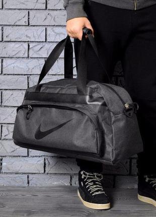 Спортивна , дорожня сумка nike