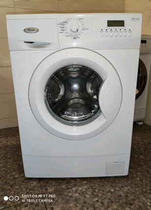 Стиральная машина whirlpool бесплатная доставка, гарантия