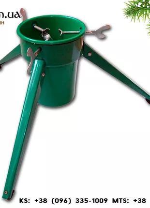 Подставка для ёлки. Подставка с водой под ёлку новогоднюю.