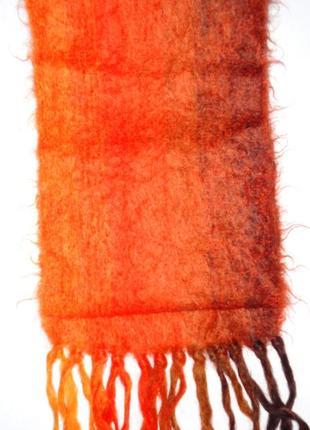 Большой выбор! шарф !!!  шарф 100% шерсть шотландия