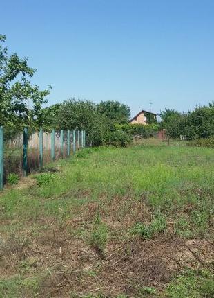 Дачный земельный участок Петровка Мыс доброй надежды лес речка