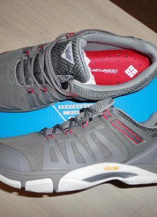 Новые мужские кроссовки columbia force 12 pfg
