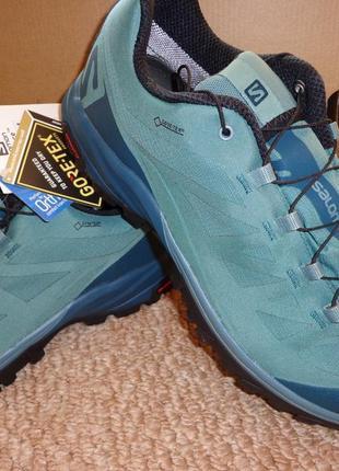 Salomon outpath gtx gore-tex мужские кроссовки мембрана