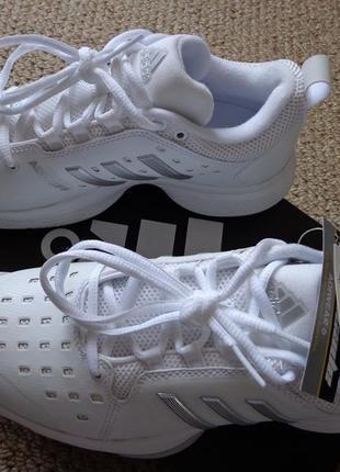 Теннисные кроссовки adidas barricade classic bounce адидас для...