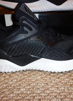 Мужские новые кроссовки adidas alfabounce beyond continental