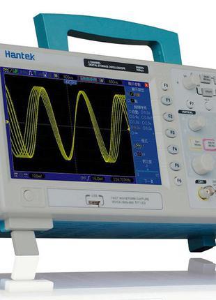 Цифровой осциллограф Hantek DSO5102P