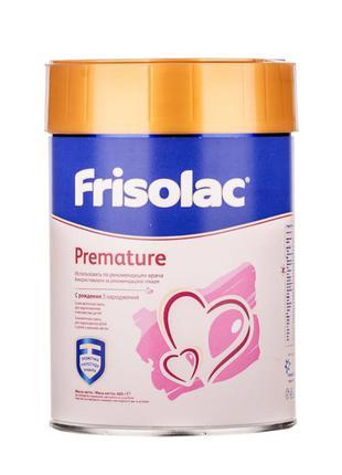 Детская смесь Fricolac Premature