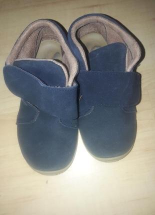 Шикарные детские ботинки