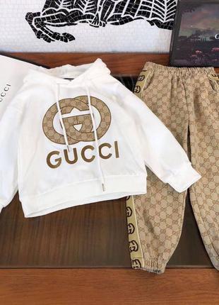 Детский костюм Guci