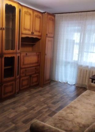 Сдам 1-комнаьную квартиру на Оболони
