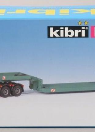 Модель по каталогу KIBRI - 1\87 (H0)