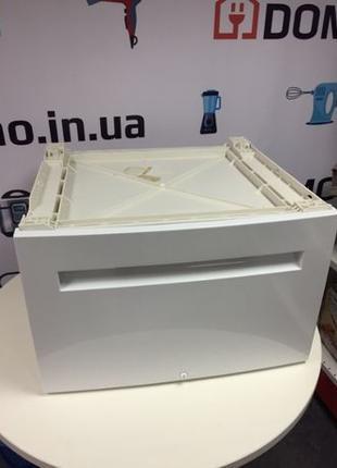 Тумба для стиральных машин Siemens и Bosсh 60 см