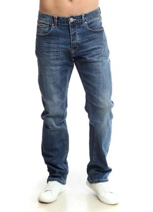 46/м мужские джинсы lee cooper, оригинал 32 размер